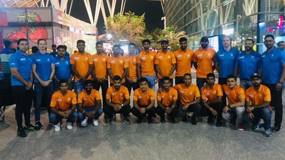 अजलन शाह कप से सीजन का शानदार आगाज करना चाहेगी भारतीय हॉकी टीम