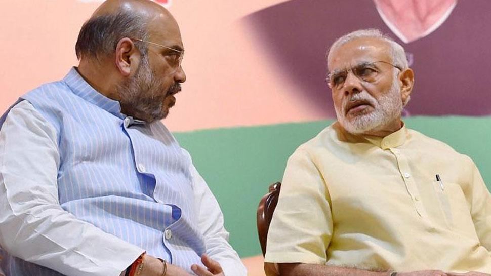 लोकसभा चुनाव 2019: आज आ सकती है BJP के उम्मीदवारों की पहली लिस्ट, इनको मिल सकता है टिकट