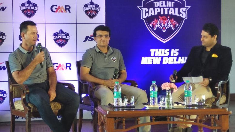 World Cup 2019: सौरव गांगुली बोले- 'ओपनिंग के लिए राहुल एक विकल्प हैं लेकिन...'