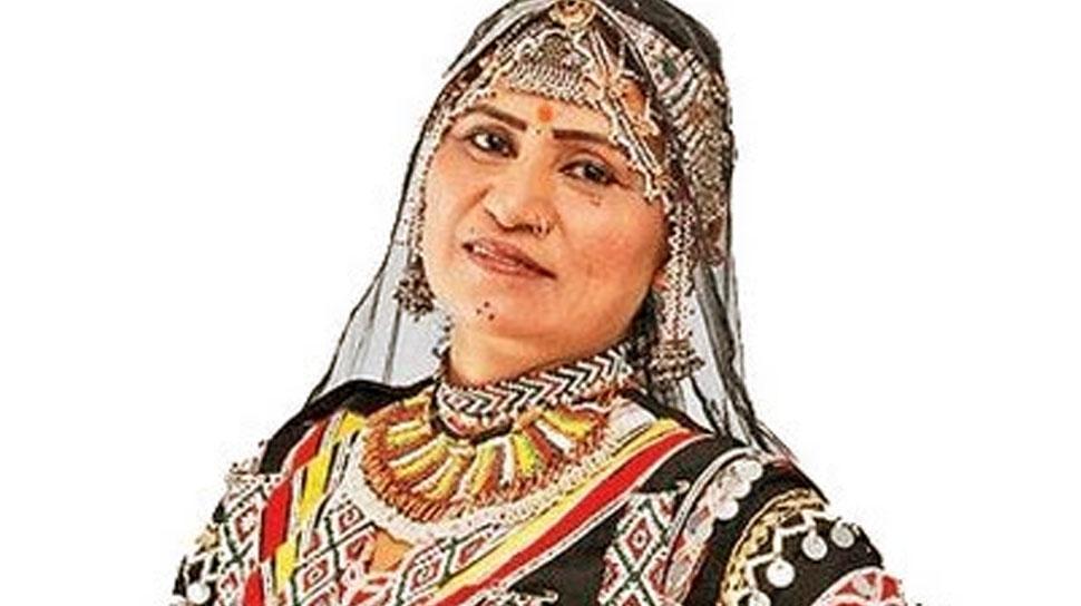 पद्मश्री गुलाबो सपेरा ने उठायी राजस्थान में लोक कला बोर्ड बनाने की मांग