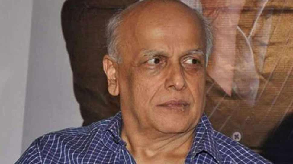 महेश भट्ट बोले, 'इस समय प्री सेंसरशिप युग में रह रहे हैं फिल्म निर्माता और लेखक'