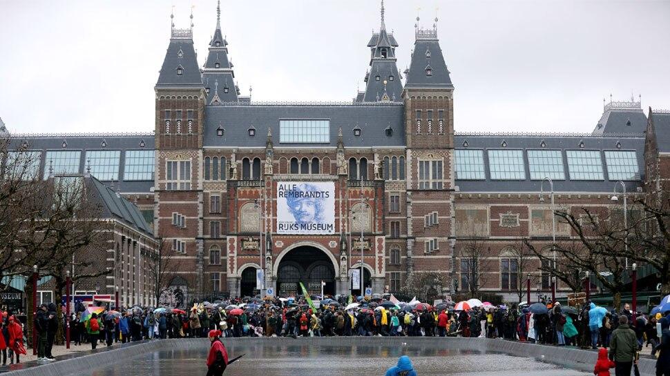 नीदरलैंड्स: समुद्रतल से नीचे है देश का एक चौथाई हिस्सा, लेकिन बहुत ऊंची है लोगों की सोच