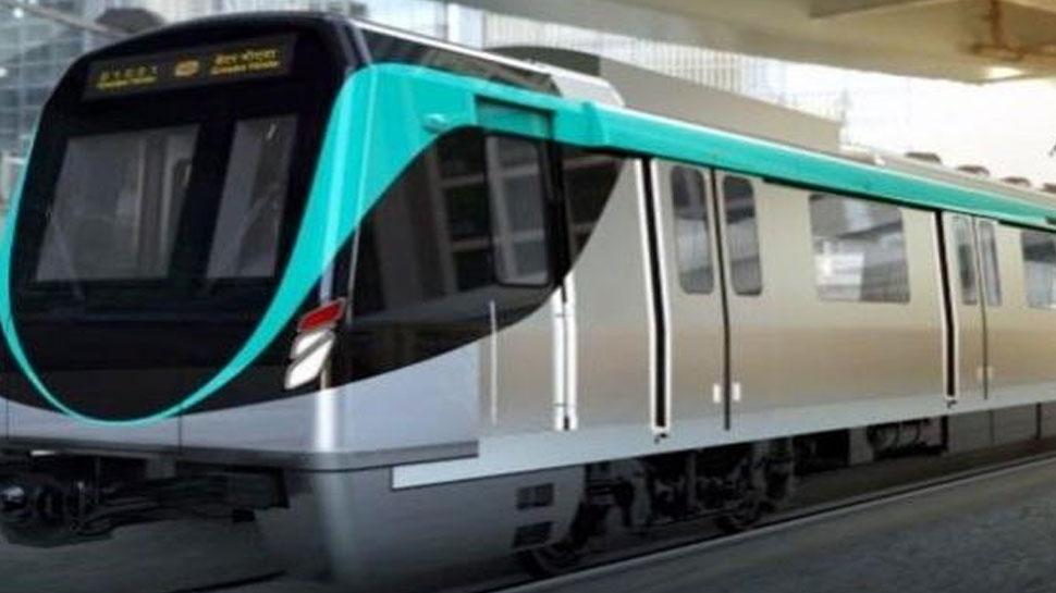 मेट्रो यात्री कृपया ध्यान दें...कल दोपहर 2 बजे से शुरू होगी एक्वा लाइन