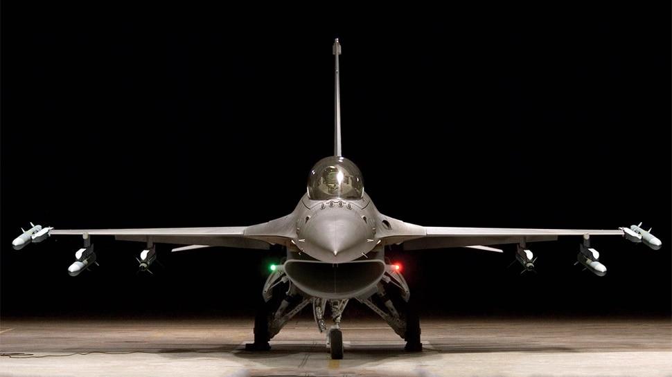 बौखलाए पाकिस्तान ने बनाई F16 की नई स्क्वाड्रन, भारत-पाक सीमा पर बढ़ाएगा तैनाती