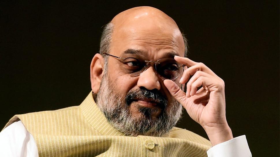 अमित शाह : एक साधारण कार्यकर्ता का BJP अध्यक्ष के पद तक पहुंचना