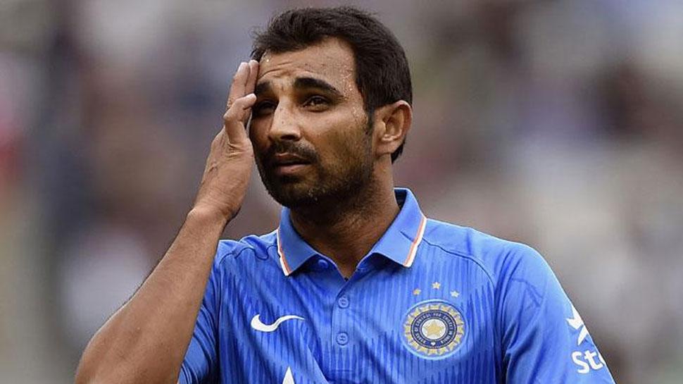'IPL 2019 मैचों के बीच मोहम्मद शमी को मिलेगा पर्याप्त आराम'