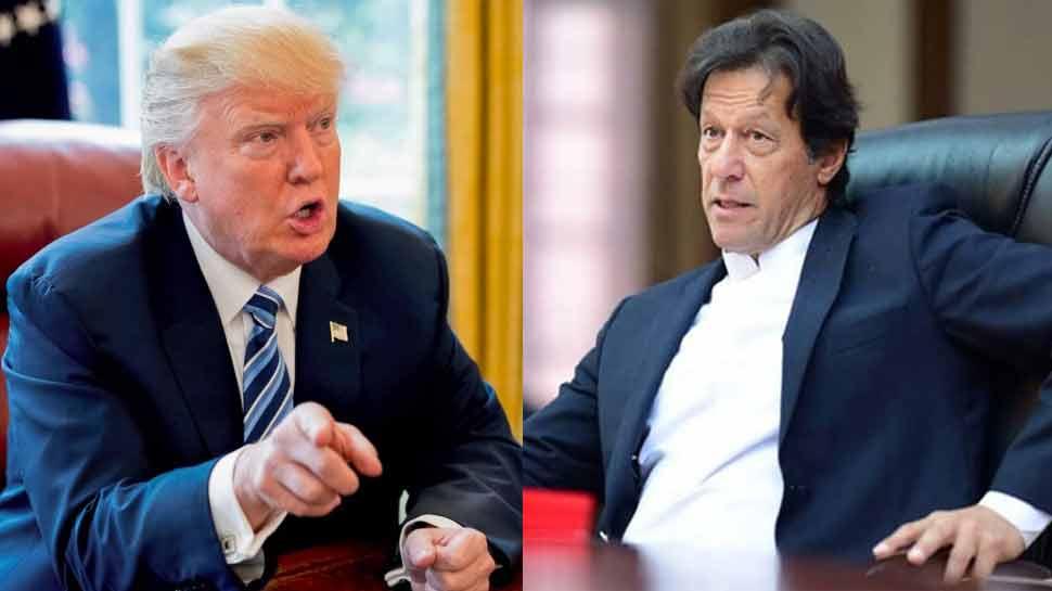 अमेरिका की पाकिस्तान को सख्त चेतावनी, अब भारत पर हमले हुए तो खैर नहीं