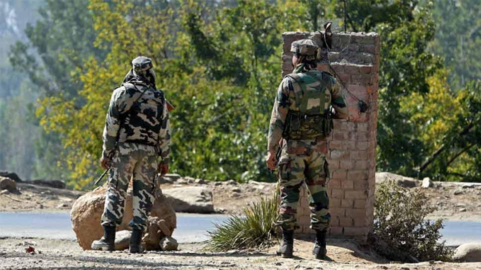 होली पर पाकिस्तानी सेना का सीजफायर उल्लंघन, जवान शहीद