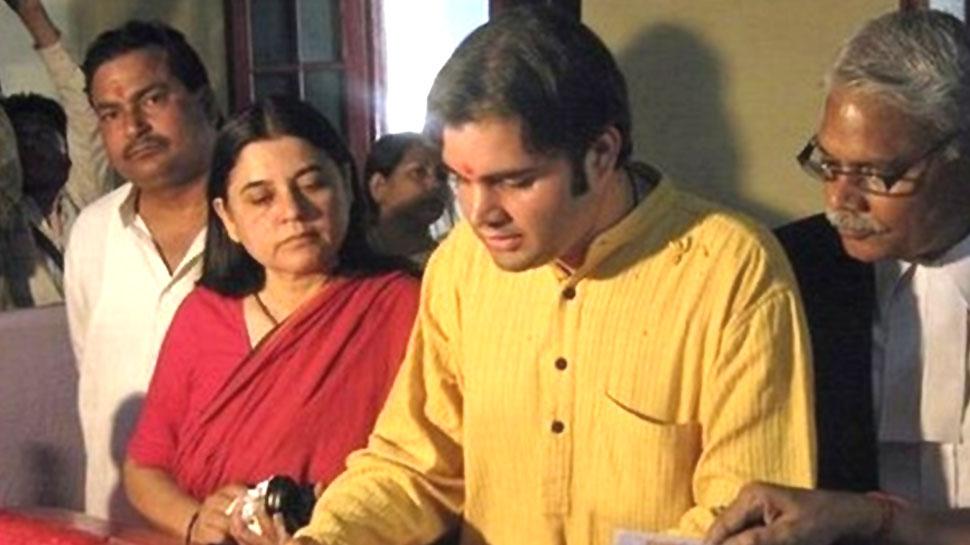 Lok Sabha Election 2019: सुल्तानपुर से मेनका गांधी तो पीलीभीत से वरुण गांधी लड़ सकते हैं चुनाव