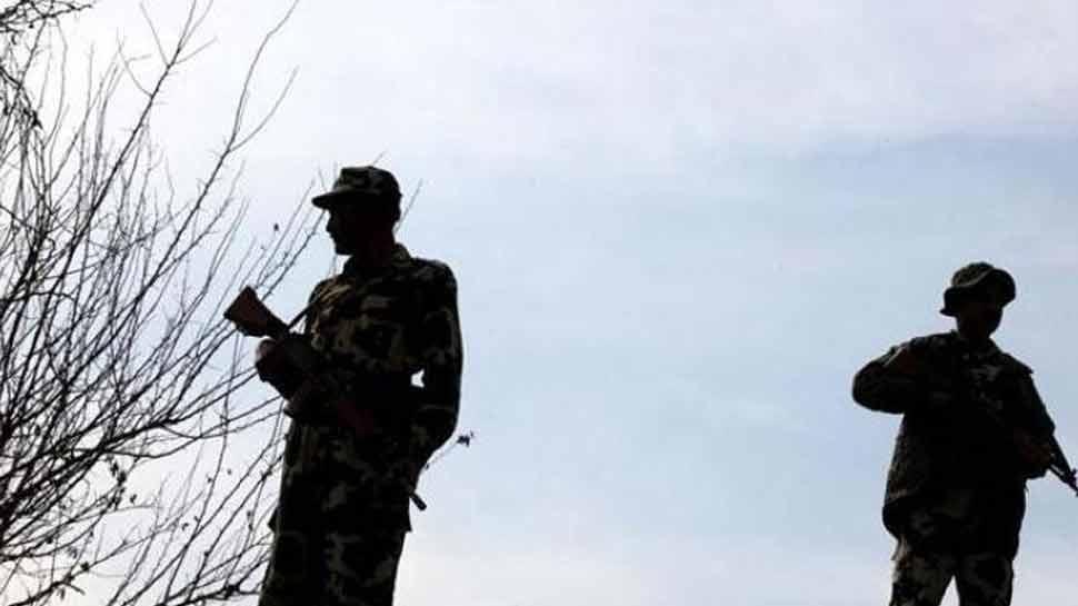 पाकिस्तान के सिंध में चीनी सैनिक तैनात, भारत सीमा से 90KM दूर है यह इलाका