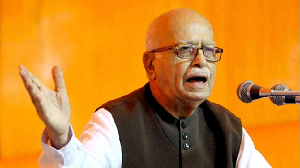 आडवाणी को टिकट नहीं मिलने पर कांग्रेस का तंज, 'मोदी जी बुजुर्गों का आदर नहीं करते'