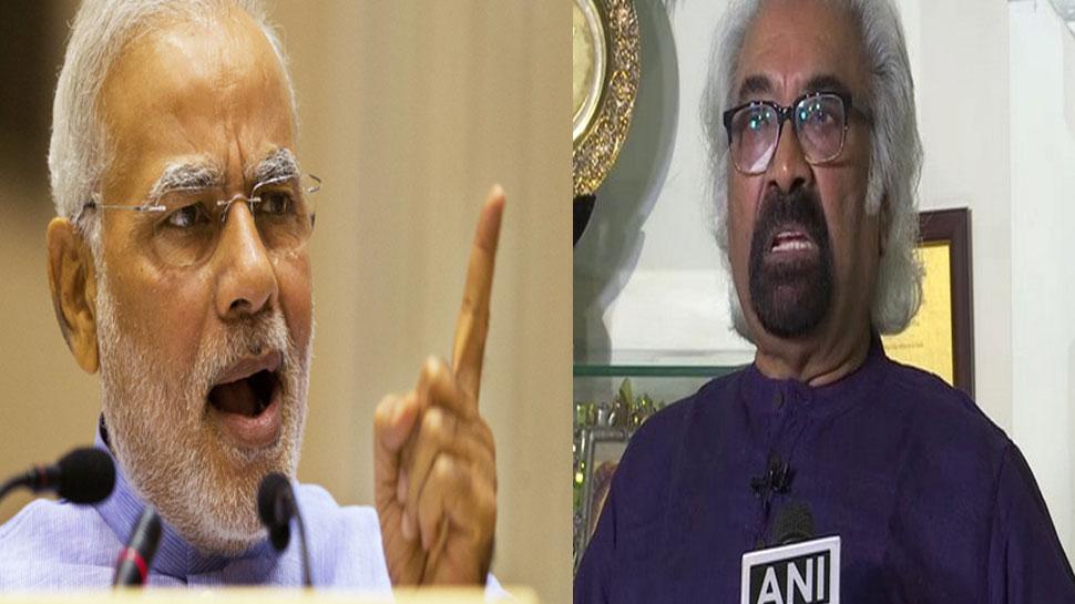 एयरस्ट्राइक पर राहुल गांधी के करीबी सैम पित्रोदा ने उठाए सवाल, PM मोदी ने किया पलटवार