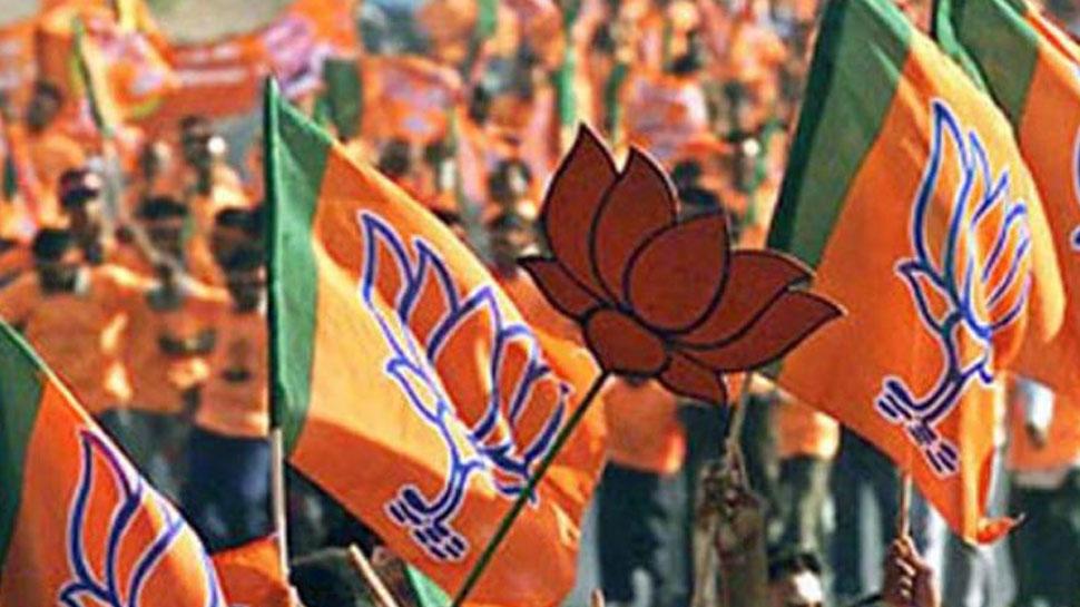 लोकसभा चुनाव 2019: एक क्लिक में जानिए यूपी की वो 28 सीटें-प्रत्याशी, जिन पर BJP ने जताया भरोसा