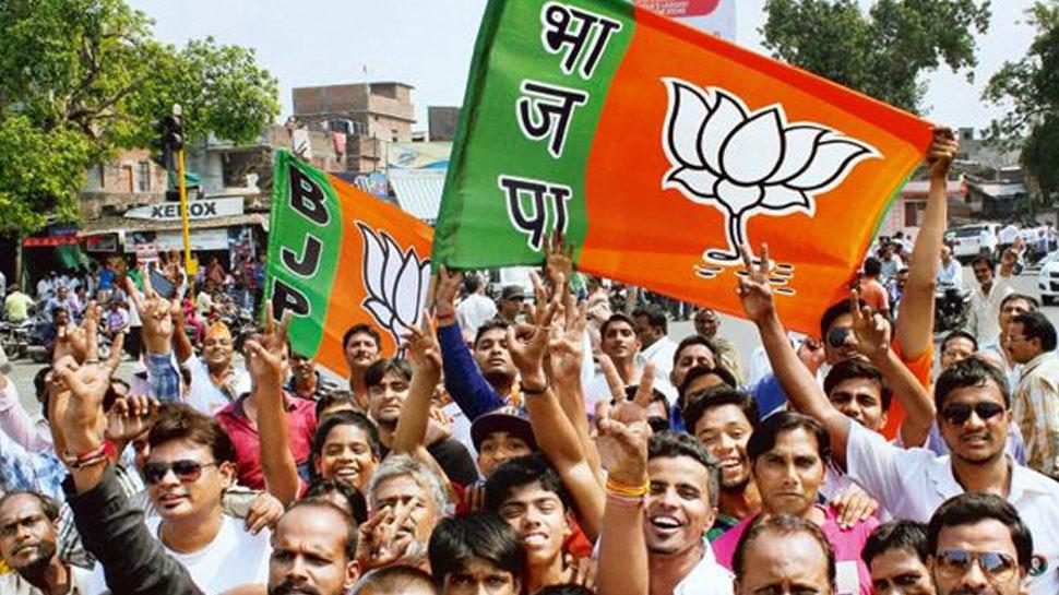 राजस्थान: BJP की पहली लिस्ट जारी, 25 में 16 सीटों पर उम्मीदवारों की हुई घोषणा