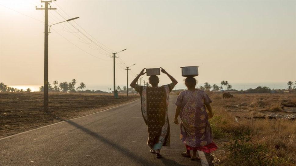 World Water Day : तीन तरफ सागर, फिर भी जल संकट से जूझेगा भारत!