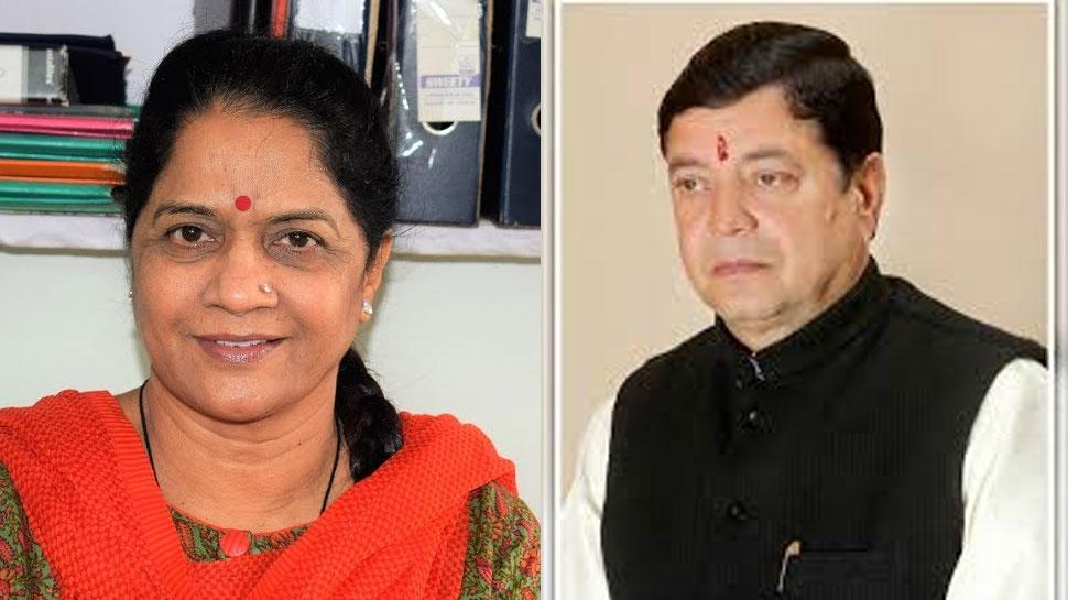 लोकसभा चुनाव 2019: झुंझुनू से कटा अहलावत का टिकट, अब नरेंद्र कुमार संभालेंगे मोर्चा