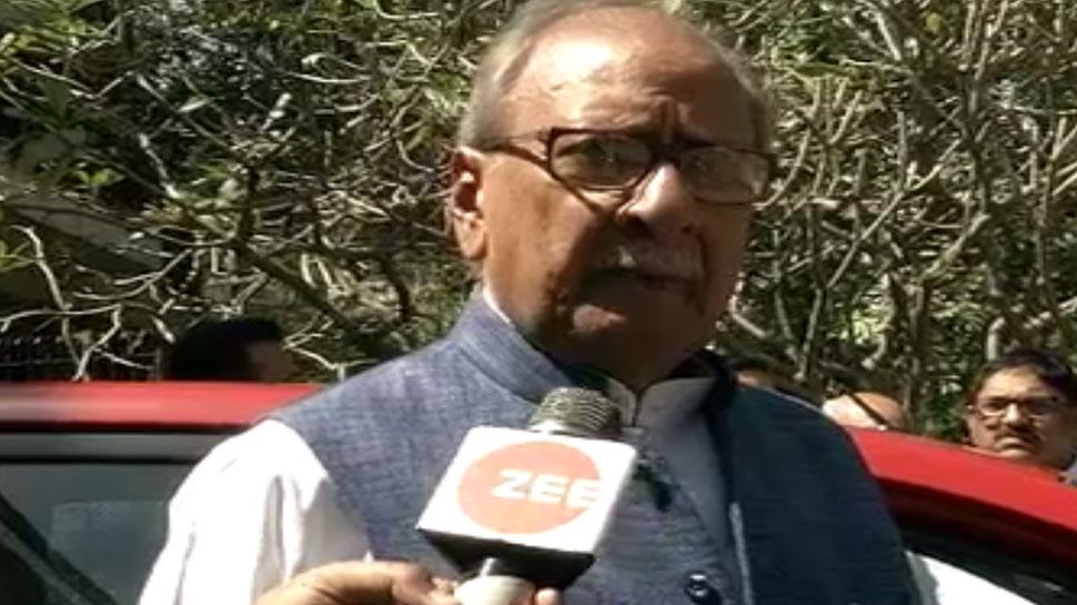 औरंगाबाद सीट को लेकर कांग्रेस नेता निखिल कुमार बोले, 'पार्टी के फैसले से हैरान हूं'