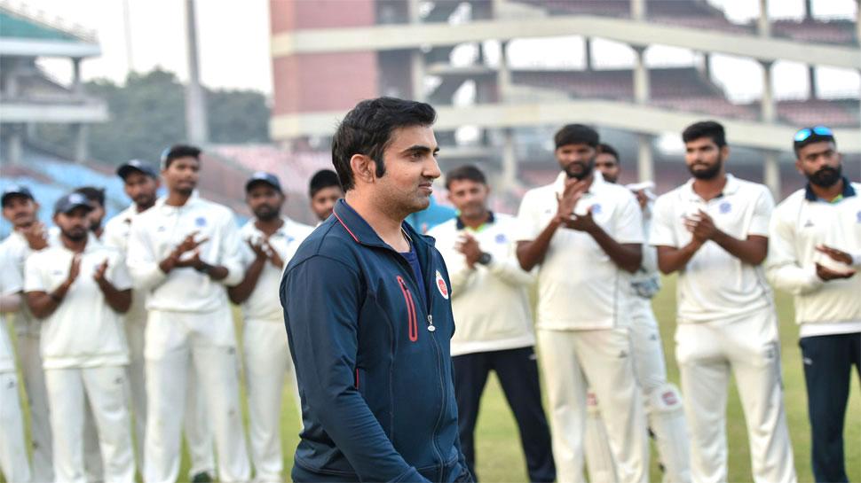 गौतम गंभीर की कप्तानी में कभी नहीं हारा भारत, उनके इन 5 रिकॉर्ड के आसपास कोई भी नहीं