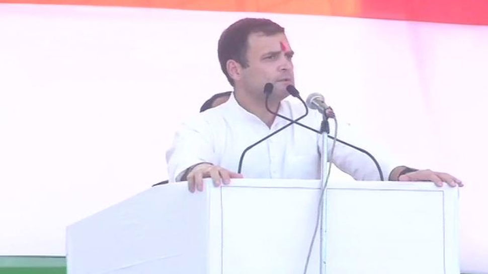राहुल गांधी का बिहार दौरा, कल पूर्णिया में करेंगे रैली
