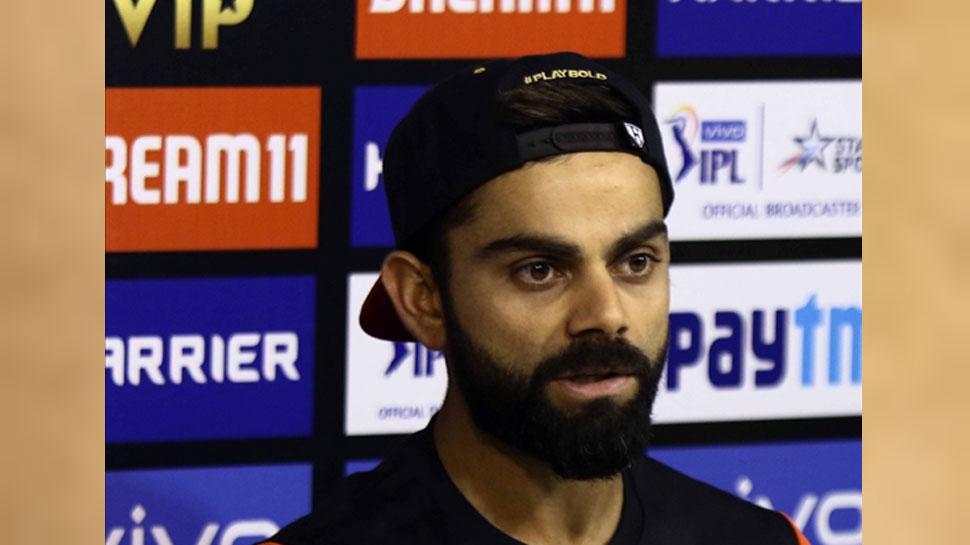 IPL मैचों में इस वजह से बाहर बैठ सकते हैं कोहली, विराट ने खुद किया खुलासा