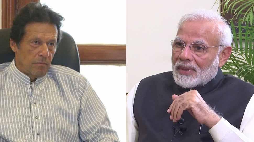 इमरान खान बोले-पाकिस्तान डे पर PM मोदी ने भेजा बधाई संदेश, भारत का जवाब, ये बस परंपरा का हिस्सा