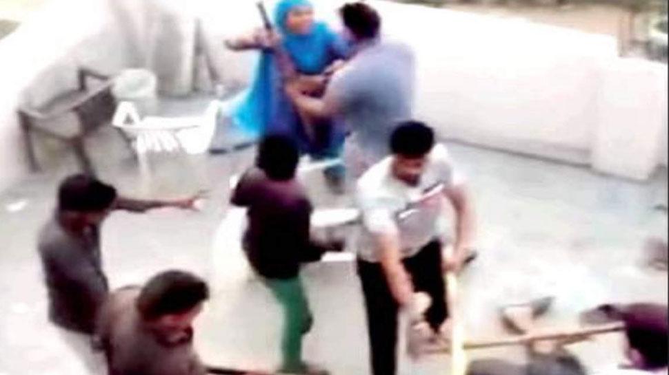 होली पर मुस्लिम परिवार को दबंगों ने घर में घुसकर बेरहमी से पीटा, 48 घंटे बाद भी पुलिस के हाथ खाली
