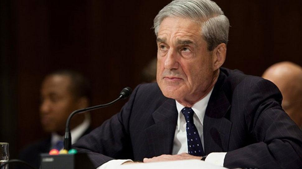 रॉबर्ट मूलर ने अमेरिकी अटॉर्नी जनरल को सौंपी रूसी हस्तक्षेप की जांच रिपोर्ट