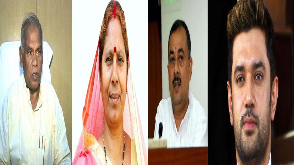बिहारः पहले चरण में इन सीटों पर होगा मुकाबला, जानें कौन-कौन होंगे आमने-सामने