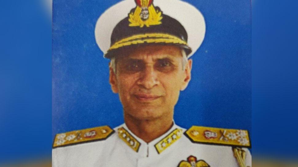करमबीर सिंह होंगे नौसेना के अगले प्रमुख, एडमिरल सुनील लांबा 31 मई को होंगे रिटायर
