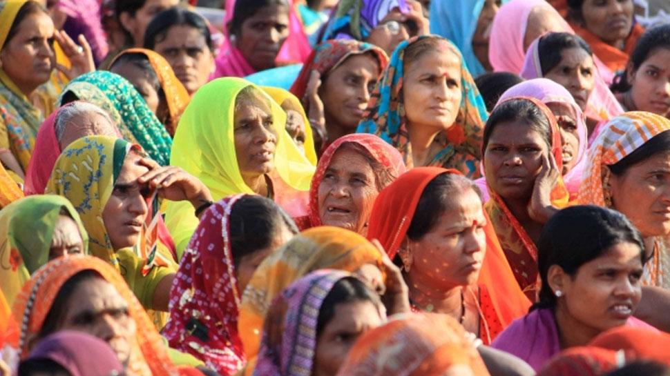 राजस्थान: लोकसभा चुनावों में महिला उम्मीदवारों की भागीदारी बहुत कम