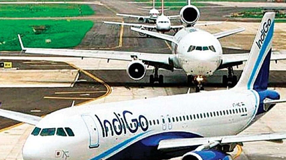 जयपुर एयरपोर्ट पर 31 मई तक रात की उड़ाने रहेगी बंद, जानिए क्यों?