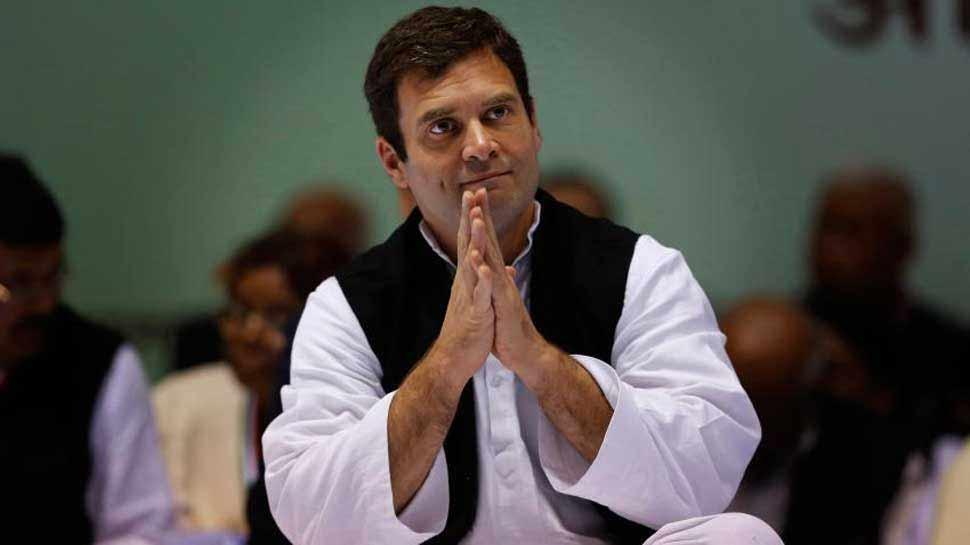 राहुल गांधी को दक्षिण भारत से चुनाव लड़ाने की उठी मांग, कांग्रेस बोली- विचार किया जाएगा