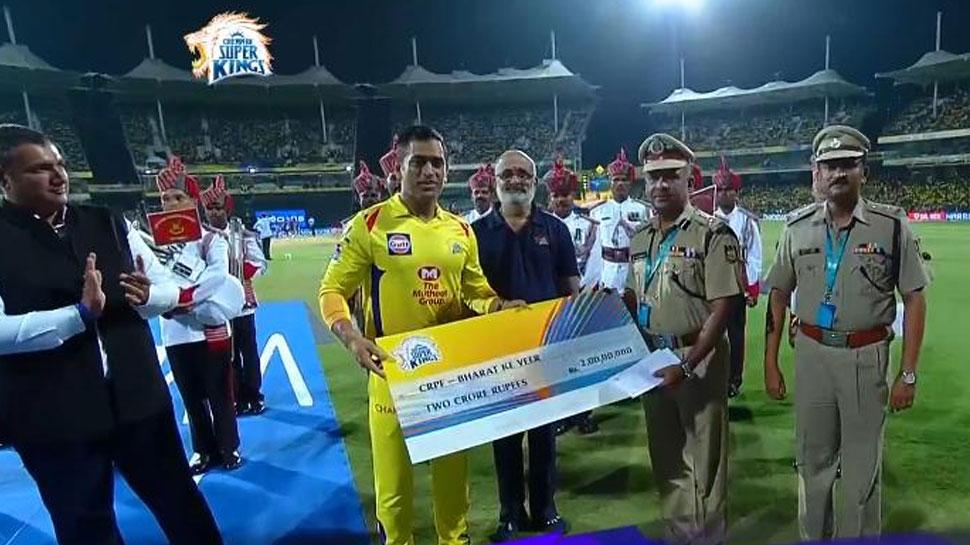 IPL 2019: आईपीएल का नहीं हुआ रंगारंग आगाज, सेना को दिए ओपनिंग सेरेमनी के 20 करोड़ रुपए