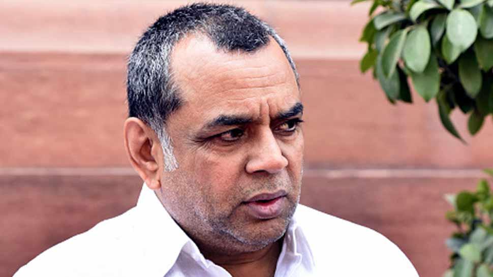 परेश रावल बोले- नहीं लड़ूंगा चुनाव, बीजेपी ने कहा- करते रहेंगे पार्टी के लिए काम