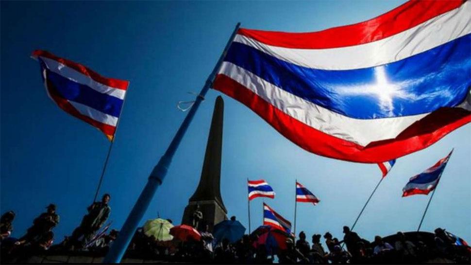 सैन्य तख्तापलट के बाद से थाईलैंड में पहली बार हो रहा मतदान, चुनाव लड़ रहीं राजकुमारी