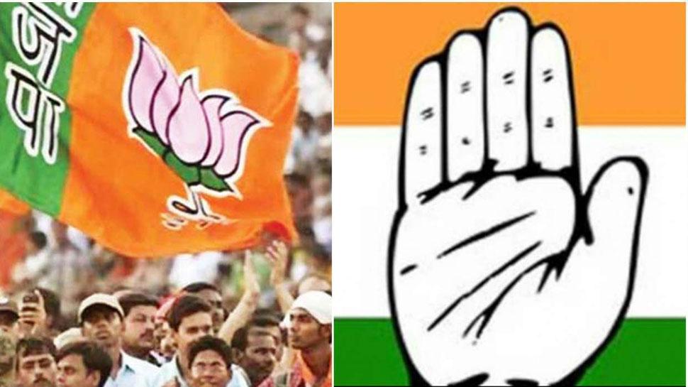 कांग्रेस ने BJP पर लगाया आरोप, मणिपुर में उग्रवादी समर्थक को दिया टिकट