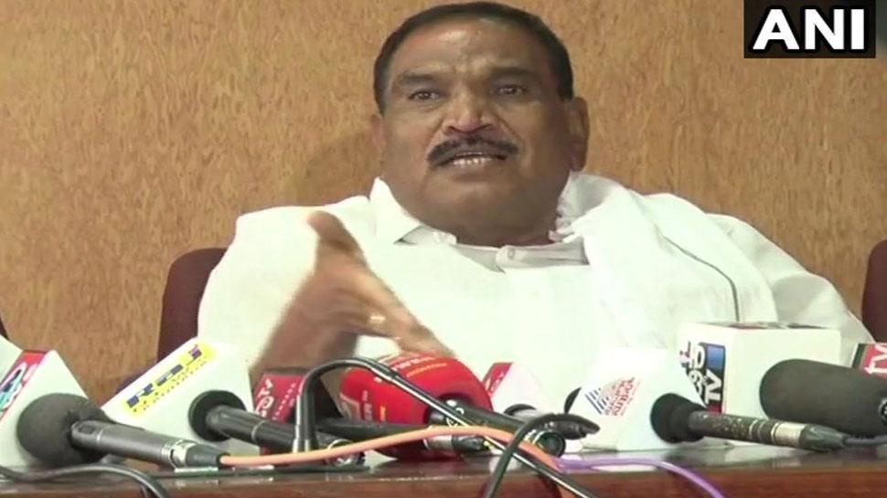 JDS नेता के विवादित बोल, कहा- पीएम मोदी के लिए वोट मांगने वाले को 'तमाचा' जड़ दें