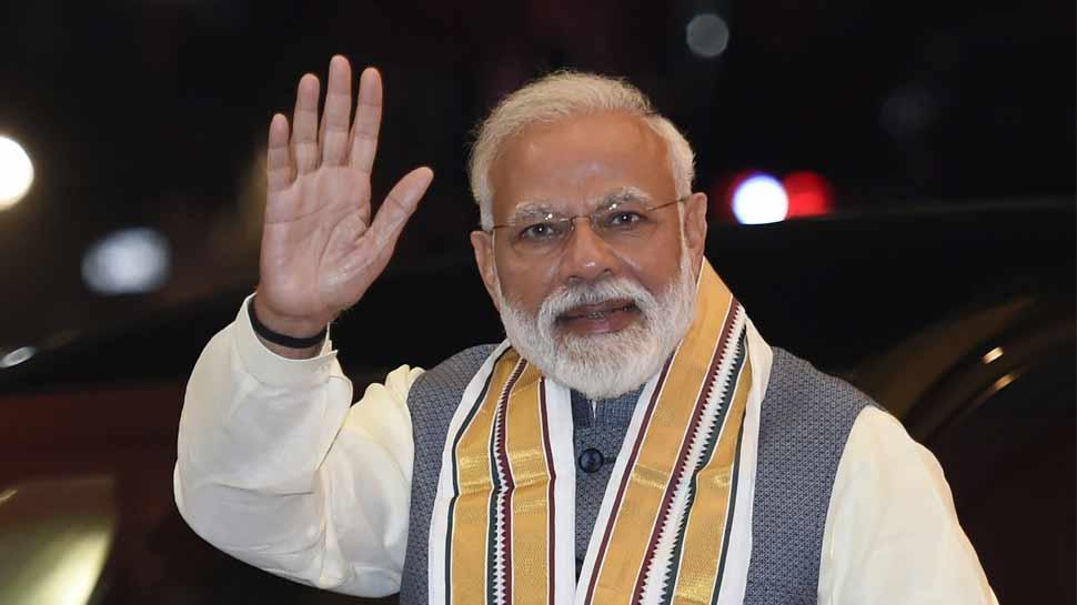 PM मोदी ने शुरू किया 'VoteKar' कैंपेन, खिलाड़ियों और बॉलीवुड के दिग्गजों से की अपील
