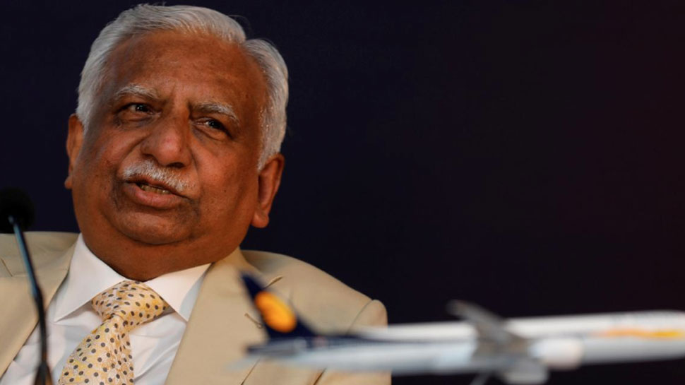 Jet Airways को बचाने के लिए नरेश गोयल ने लगाई जान, नाकाम रहे तो लेने जा रहे इतना बड़ा फैसला