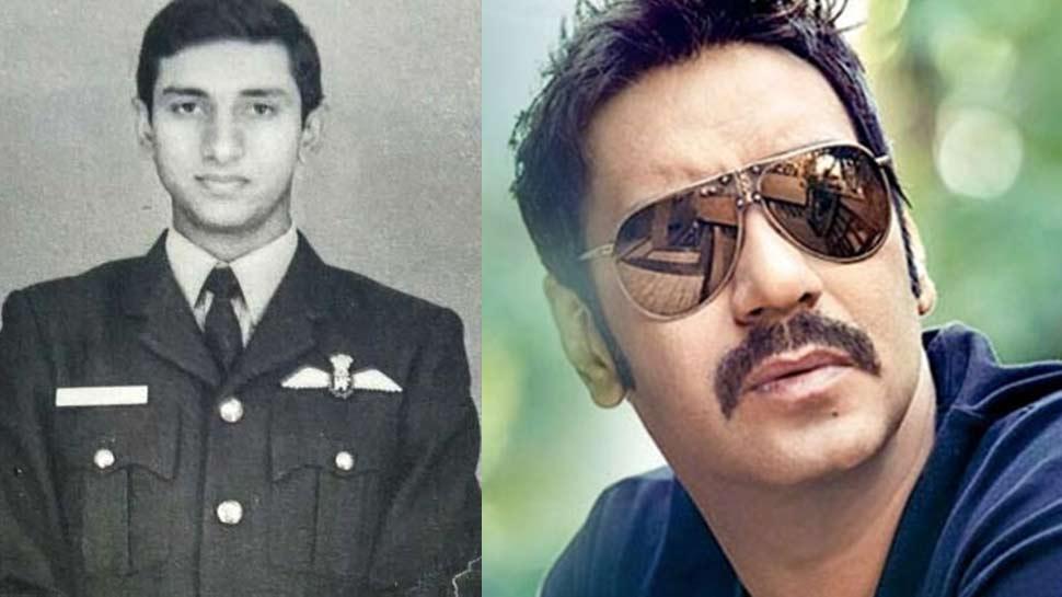 'सिंघम' के बाद IAF के जांबाज बनेंगे अजय देवगन, स्वतंत्रता दिवस पर रिलीज होगी फिल्म