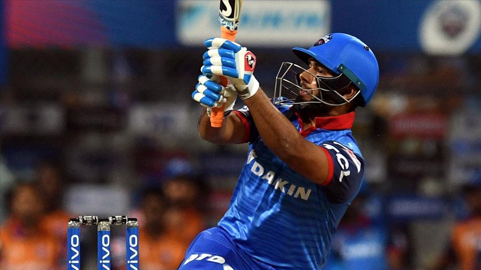 IPL 2019: ऋषभ पंत की तूफानी पारी को लेकर युवराज सिंह ने दिया ये बयान