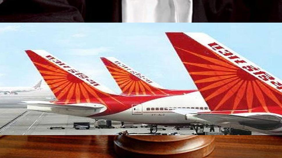 बोर्डिंग पास पर मोदी की तस्वीरों पर आलोचना के बाद एयर इंडिया ने उन्हें वापस लिया