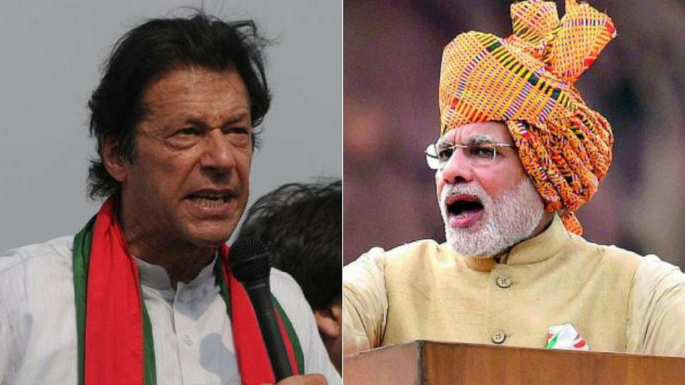 पाकिस्तान दिवस पर पीएम मोदी ने दी बधाई, इमरान ने किया स्वागत तो चीन ने कहा- बहुत बढ़िया