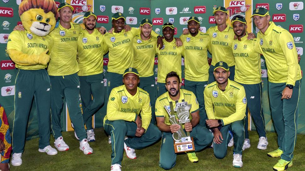 SL vs SA: श्रीलंका के खिलाफ क्लीन स्वीप कर दक्षिण अफ्रीका ने किया सीरीज पर कब्जा