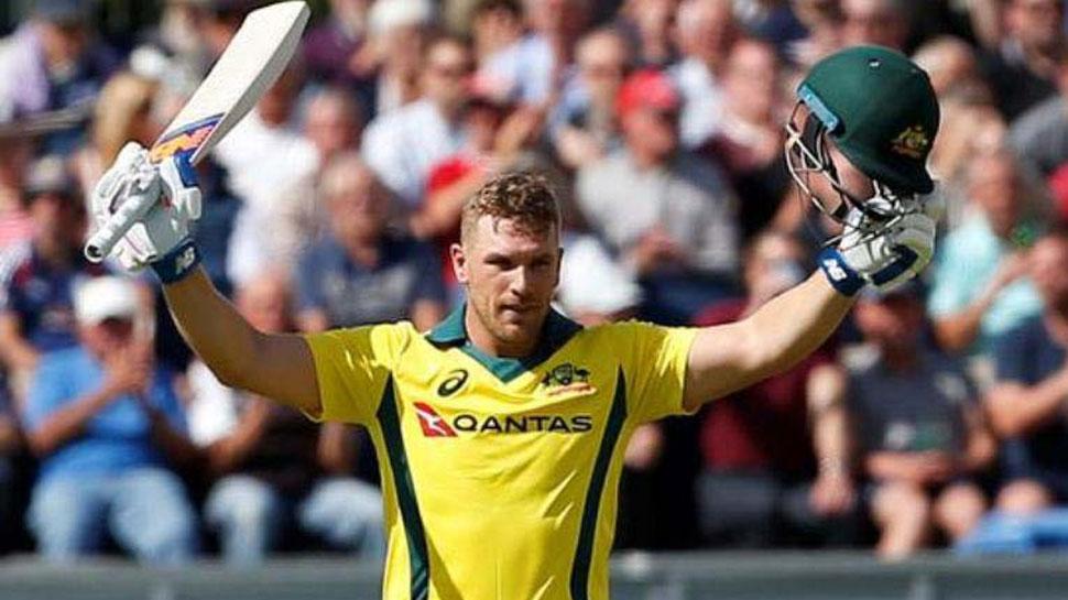 शारजाह वनडे: एरॉन फिंच के लगातार दूसरे शतक से जीता ऑस्ट्रेलिया, सीरीज में 2-0 की बढ़त