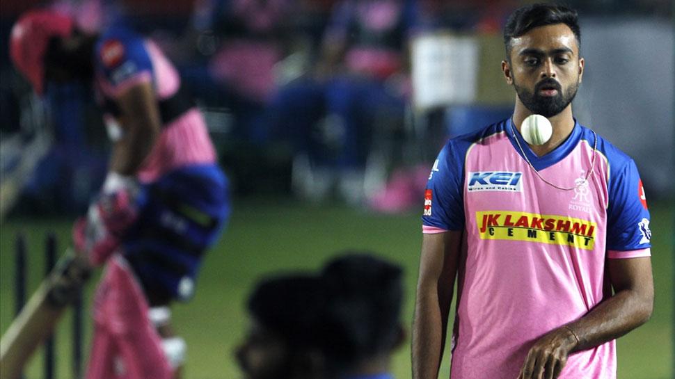 IPL 2019, RRvKXIP: राजस्थान ने टॉस जीतकर किया गेंदबाजी का फैसला, मैदान में उतरे ये खिलाड़ी