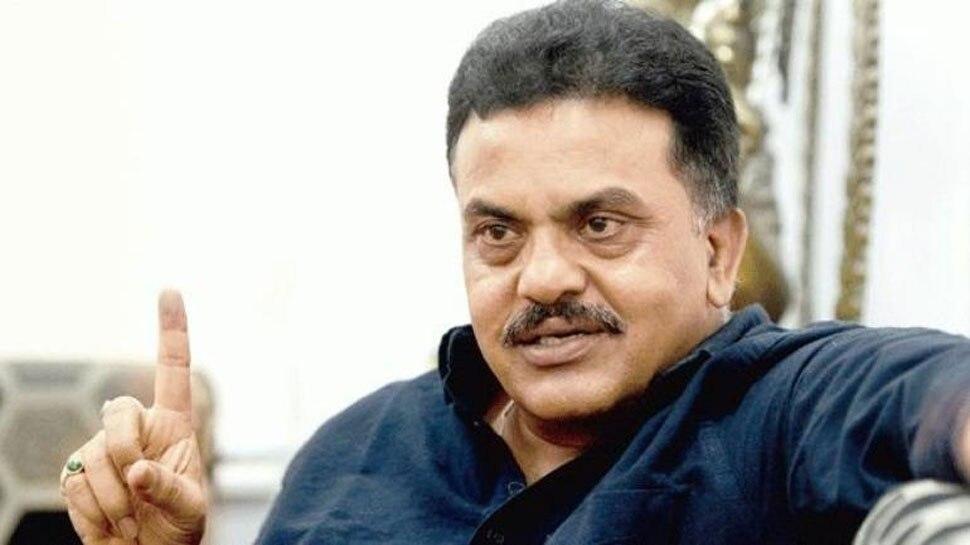 कांग्रेस पार्टी ने जारी की एक और लिस्ट, संजय निरुपम को मुंबई उत्तर-पश्चिम से मिला टिकट
