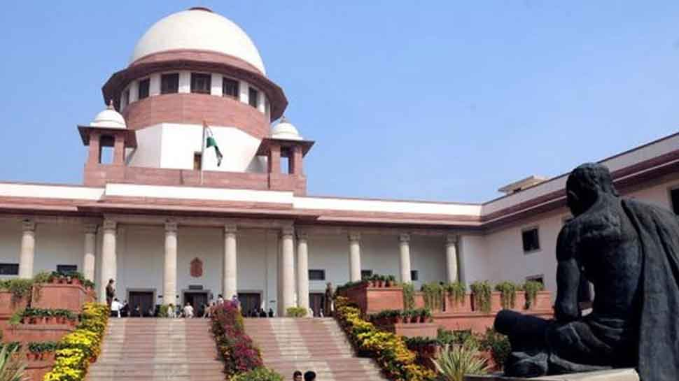 SC/ST एक्ट मामला : कानून संशोधन मसले पर आज सुप्रीम कोर्ट करेगा सुनवाई