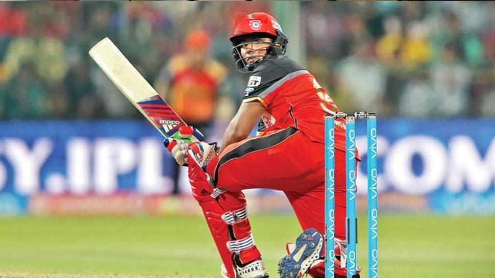 कभी इस क्रिकेटर को कोहली ने कहा था 'मोटा', अब गेल के 'तूफान' के बीच खेली 'बवंडर' पारी