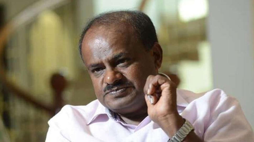 आम चुनाव 2019: कर्नाटक की सत्ता के किंग हैं एचडी कुमारस्वामी, कांग्रेस भी जता चुकी है भरोसा